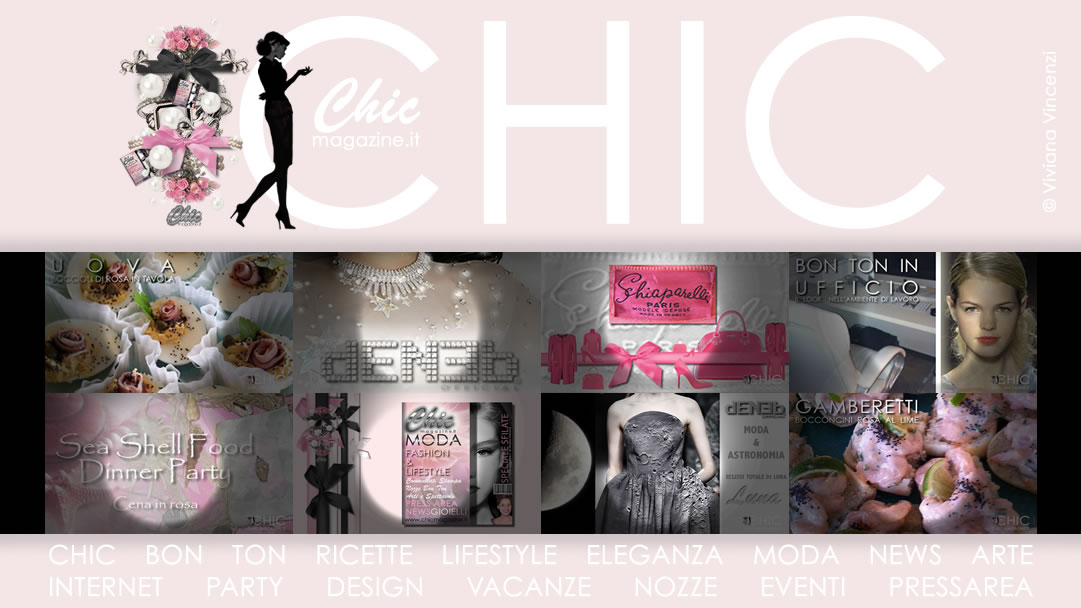 Chic Magazine.it