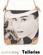 AudreyBag Tuileries
