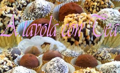 A Tavola con Tea – Nuovo spazio su Chic Magazine.it