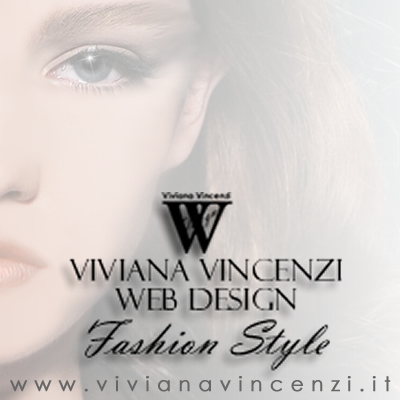 Viviana Vincenzi - Web Design