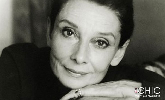 Audrey Hepburn: intramontabile icona di stile