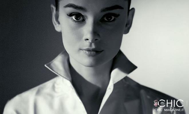 Audrey Hepburn - Icona di stile e bellezza