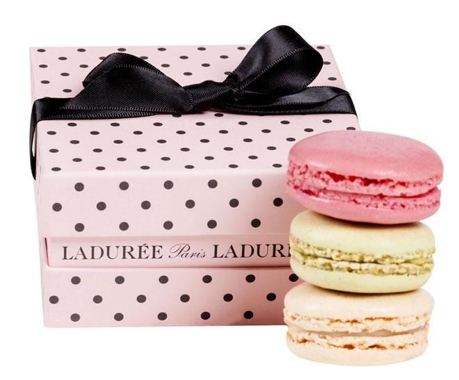 Ladurèe Paris - Dolcezze in versione CHIC!