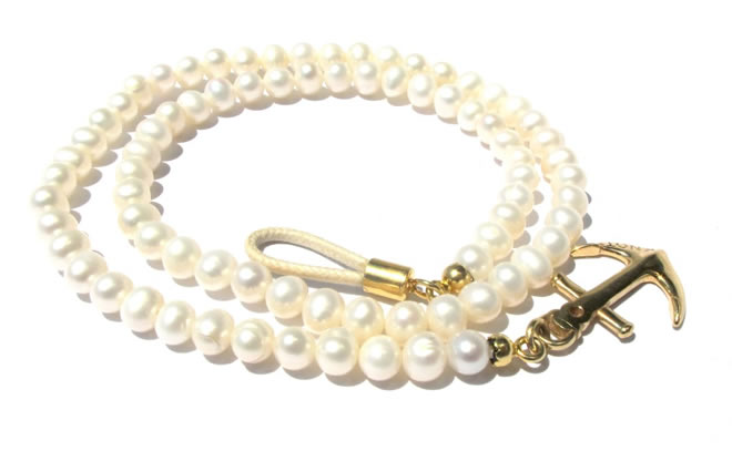 Knots Luxury - Pearl