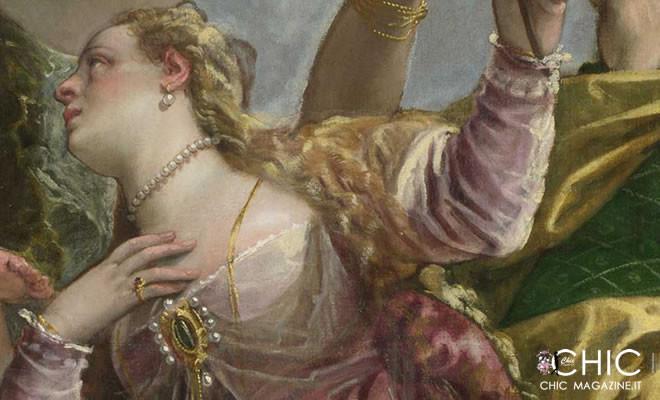 Paolo Veronese - L'illusione della realtà - Mostra a Verona